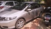 Honda City 1.5 E MT i-VTEC 2013