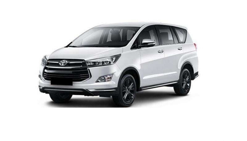 2020 Toyota Innova Crysta Car For Sale In Kalyan Id 1418256236 Droom
