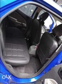 Ford EcoSport AMBIENTE 1.5 TI VCT 2013