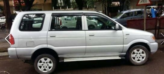 Chevrolet Tavera Car For Sale In Mumbai Id 1415864232 Droom