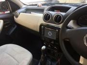 Renault Duster 110 PS RXL 2013