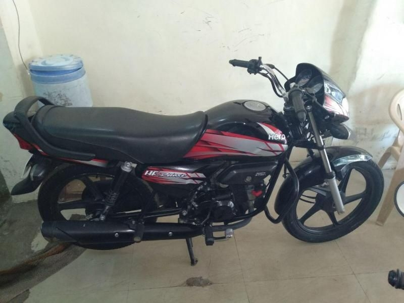 Hero Hf Deluxe Bike For Sale In Solapur Id 1415982290 Droom
