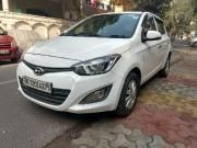 Hyundai i20 Asta 1.4 CRDi 6 Speed 2013