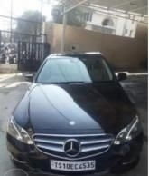 Mercedes-Benz E-Class E350 CDI BlueEfficiency 2015