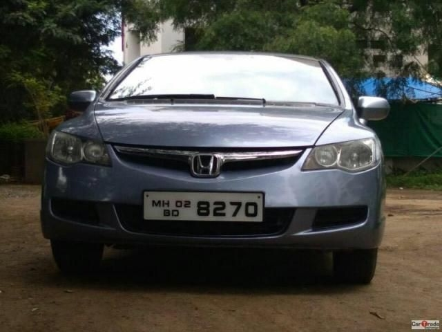 Honda Civic 1.8 V 2007