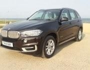 BMW X5 xDrive30d Pure Experience (7Seater) 2016