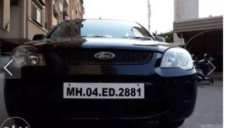 Ford Fiesta EXI 1.4 2009
