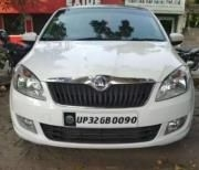 Skoda Rapid 1.5 TDI CR Elegance Plus AT 2015
