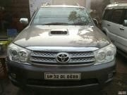 Toyota Fortuner 3.0 Limited Edition 2011
