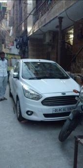 Ford Aspire Trend 1.2 Ti-VCT 2015