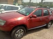 Renault Duster 110 PS RXL 4X2 Diesel AMT 2015