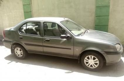 Ford Ikon Car For Sale In Noida Id 1416181660 Droom
