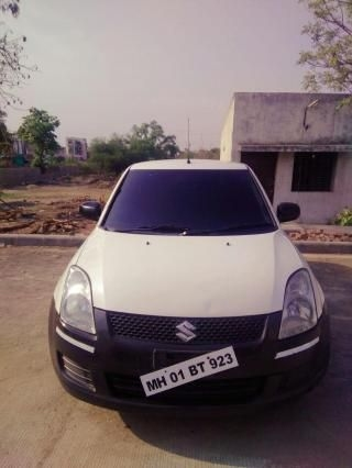 Maruti Suzuki Swift DZire Tour Diesel 2014