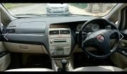 Fiat Linea Emotion 1.3 2014