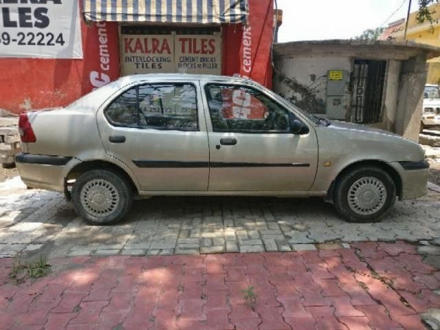 35 Used Ford Ikon Car 2006 Model For Sale Droom