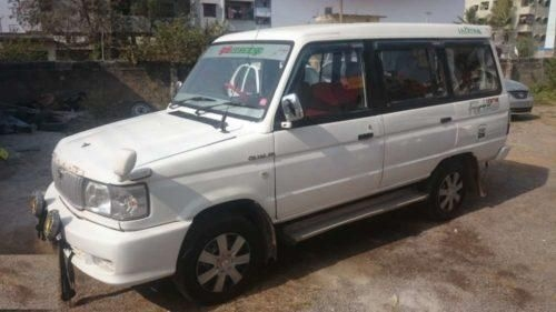 Toyota Qualis Car For Sale In Ahmedabad Id 1416385728 Droom