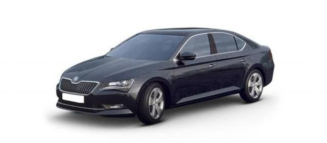 SKODA SUPERB 1.8 Style TSI AT 2019