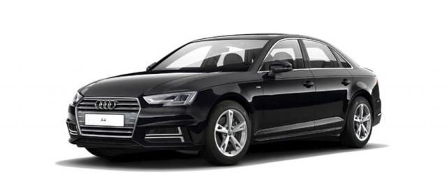 Audi A4 35 TDI Technology 2020