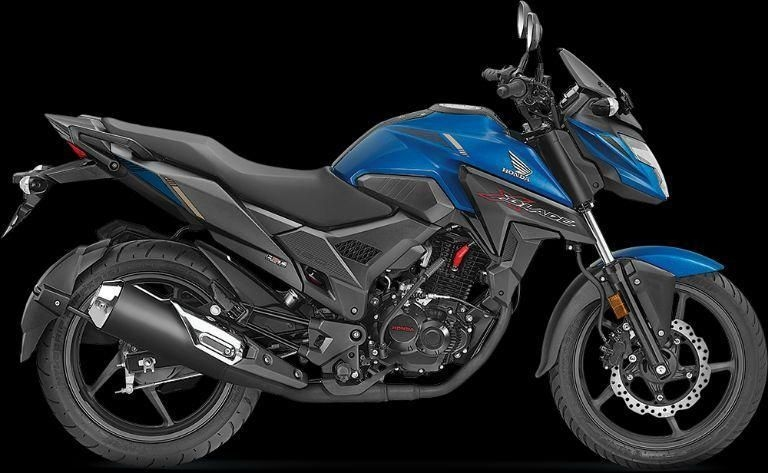 2019 Honda X Blade Bike For Sale In Haridwar Id 1417047609