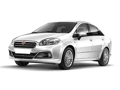 Fiat Linea Emotion Multijet 1.3 2021