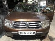 Renault Duster 110 PS RXL 4X2 MT 2012