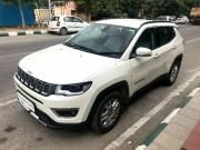 Jeep Compass Limited 2.0 Diesel 4x4 2017