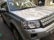 Land Rover Freelander 2 SD4 HSE 2012