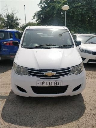 Chevrolet Enjoy 1.3 TCDI LS 8 STR 2014