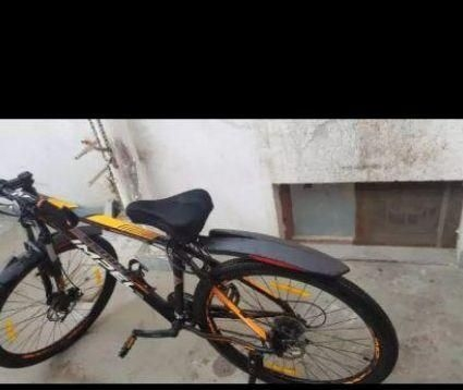 Kross Impel 26 Inches 2018