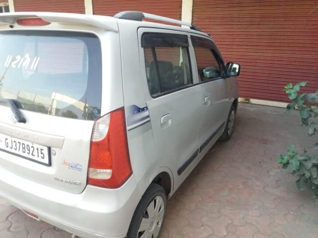 Maruti Suzuki Wagon R Stingray VXi Opt 2016