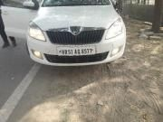 SKODA RAPID ELEGANCE 1.5 TDI CR MT 2012