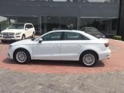Audi A3 35 TDI Premium Plus + Sunroof 2015