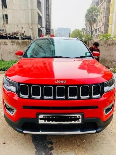 Jeep Compass 4x4 Jeep Announces Special Offer On Compass Suv