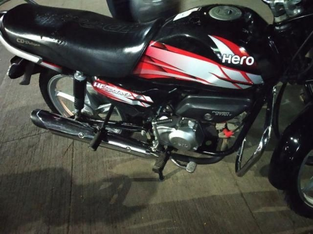 Hero Hf Deluxe Bike For Sale In Pune Id 1416942245 Droom