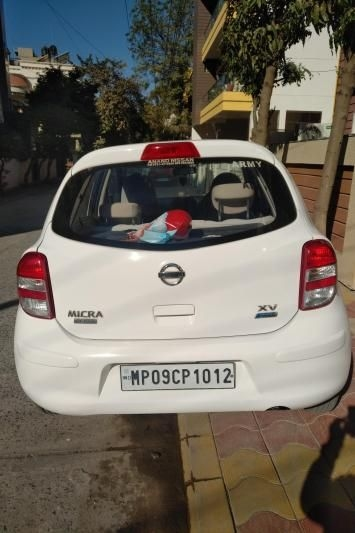 Nissan Micra Active  XV Safety Pack  2013
