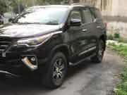 Toyota Fortuner 2.8 4x2 AT 2018