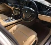 BMW 7 Series 730Ld 2016