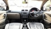 Volkswagen Polo Highline 1.2L (P) 2014