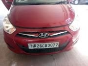 Hyundai i10 Sportz 1.2 AT 2013