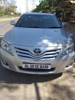 Toyota Camry W2 AT 2011