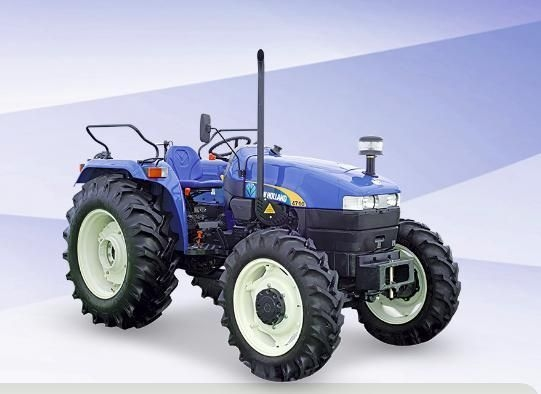 New Holland 4710 47HP 2020