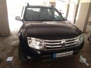 Renault Duster 110 PS RXZ 2012