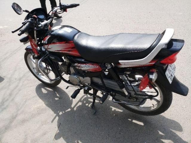 Hero Hf Deluxe Bike For Sale In Delhi Id 1417623174 Droom