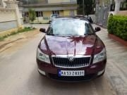 Skoda Laura ELEGANCE 1.9 TDI AT 2012