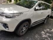 Toyota Fortuner 2.8 4x2 AT 2017