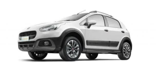 Fiat Avventura EMOTION MULTIJET 1.3 2021