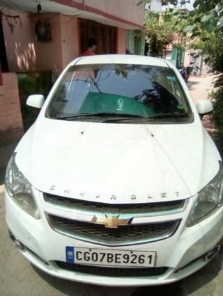 Chevrolet Sail 1.2 LS 2017