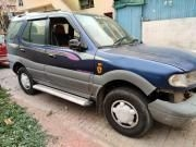 Tata Safari 4X2 LX 2005