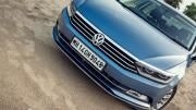 Volkswagen Passat Highline 2.0 TDI AT 2017
