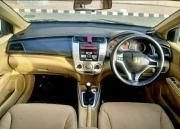 Honda City 1.5 S AT 2008